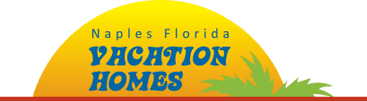 Naples Florida Vacation Homes LLC Logo