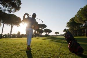 13 Luxury Golf Courses in Naples