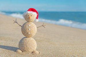 Christmas in Florida: 8 Things to do During the Holidays