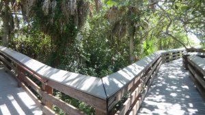 Naples Park Boardwalk