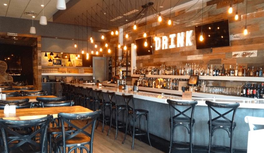 Hobnob Kitchen & Bar Naples, FL