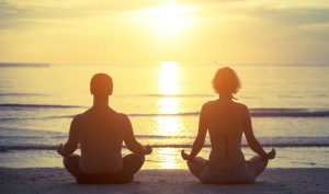 Finding Your Center with Yoga in Naples