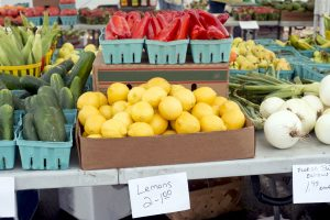 Naples Florida Farmers Markets