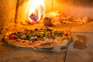 Top Pizza Places (So Far) in Naples
