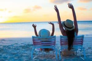 Naples Florida Beach Safety Tips
