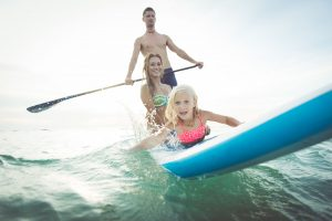 Best Places to Paddleboard in Naples FL