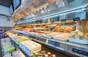 Captain & Krewe Seafood Market & Raw Bar