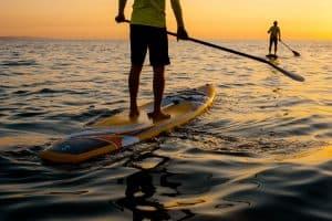Health Benefits of Visiting Naples Florida