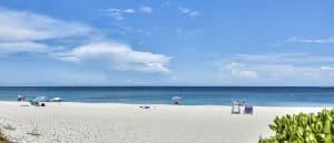 Naples Beach Vacation