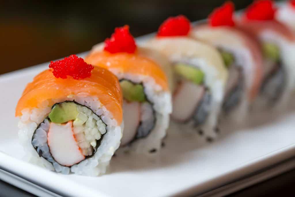 Sushi Naples FL