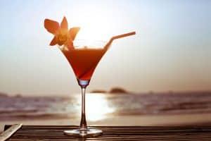Best Beachfront Bars in Naples FL